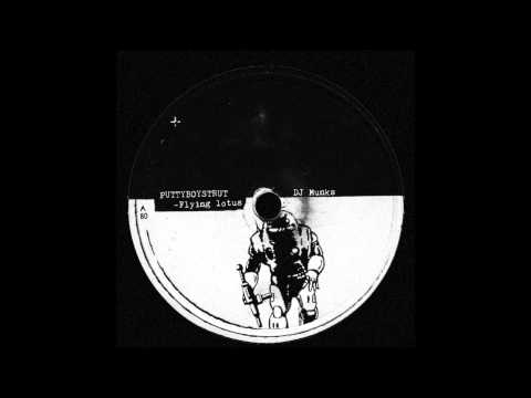 Flying Lotus - Putty Boy Strut (8bitmix)