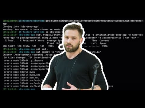 Tanzu.TV/Code - Testing the Web Layer with Spring with Jakub Pilimon