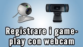 Come registrare i gameplay con webcam, Diventare uno Youtubers gamer, intermedio