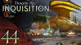 mr odd let s play dragon age inquisition part 44 fereldan frostback elf mage