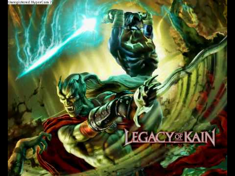 Legacy of Kain Defiance - Soundtracks {Underworld}