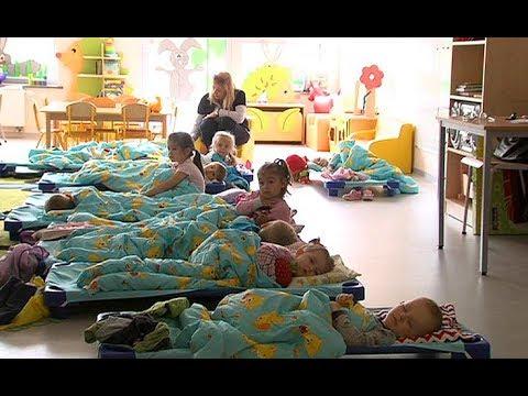 Powstało nowe gminne przedszkole dla 120 maluchów