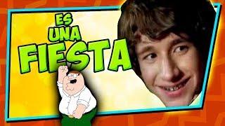 Melodia para el Movil de ES UNA FIESTA !! Y link de descarga
