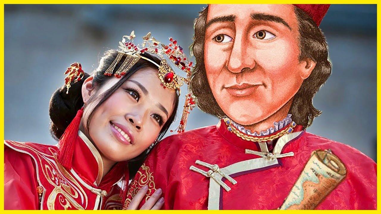 Do You Have Marco Polo Syndrome?