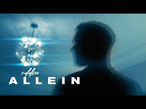 Eddin ► Allein ◄ (prod. by Perino) (Official Video)