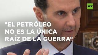Bashar al Assad: