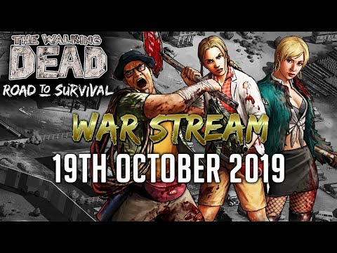 Twd Streaming