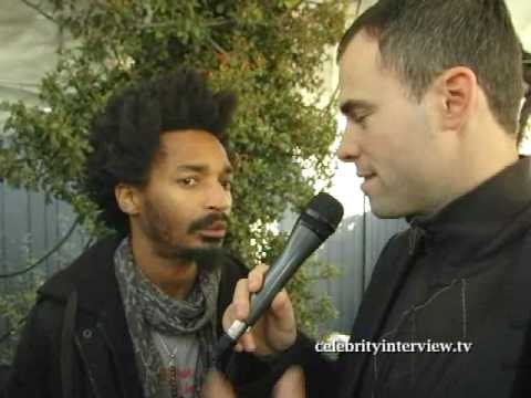 Eddie Steeples from