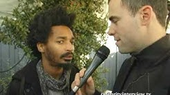 "Eddie Steeples from ""My Name is Earl"" with Matt Schellhas"