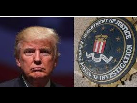 BREAKING NEWS! TRUMP HAULED INTO FBI THIS COULD GET UGLY!