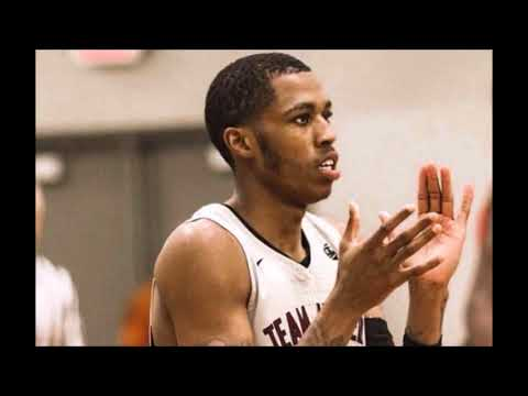 James Hampton, top high school basketball player, collapses and Passed away during Nike event