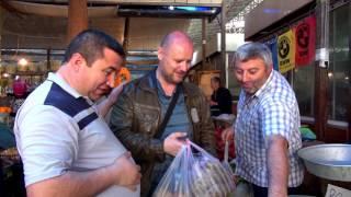 Гянджа своим ходом. Отношение к русским. Цены на Рынке. Ищем азербайджанский чай. Люди Азербайджана