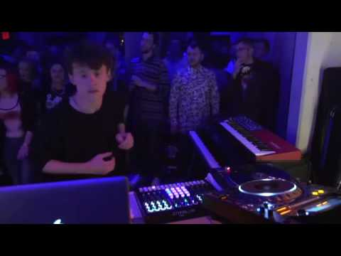 AA David August Boiler Room Berlin Live Set