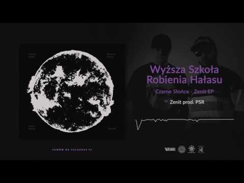 WSRH - [01/06] - Zenit   Prod. PSR (OFICJALNY ODSŁUCH)