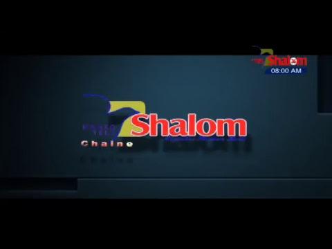 #RADIO/TELE SHALOM / EN DIRECT..  Comment.Like.Share