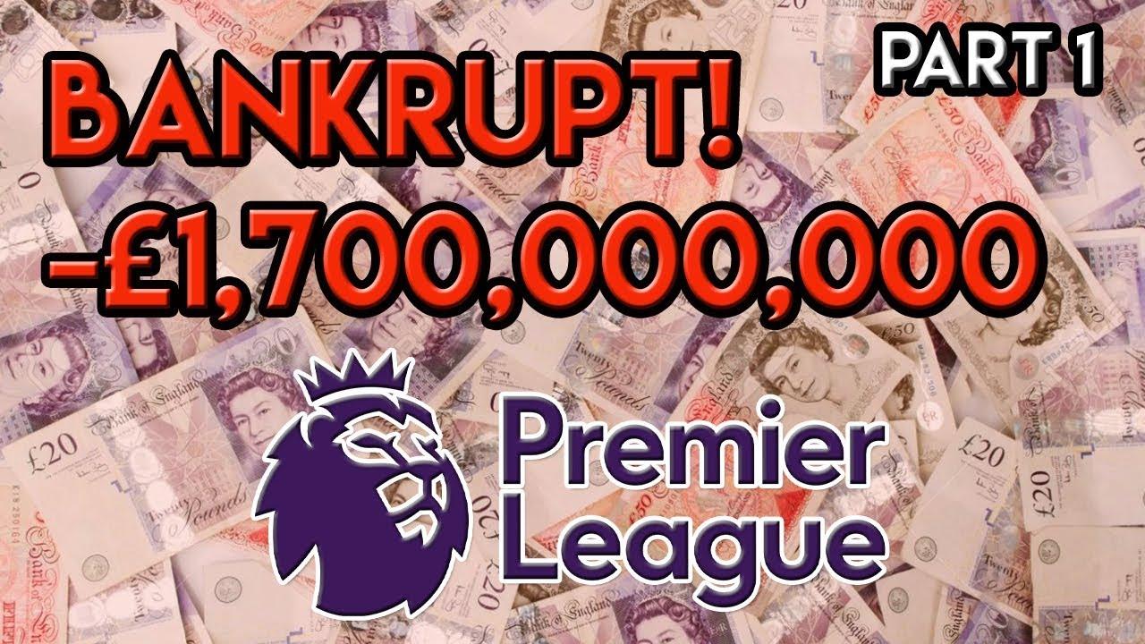 Download FM19 Experiment: What If Every Premier League Team Went BANKRUPT?!
