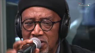 Sipho 'Hotstix' Mabuse on #702Unplugged