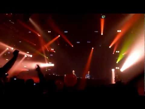 Lovely Experience 2011 - Above & Beyond (22 min. HD)