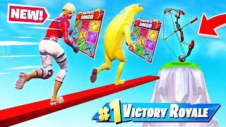Getting Victories | Fortnite Battle Royale Gameplay