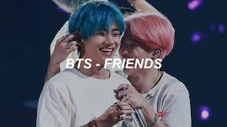 Download Mp3 Bts  방탄소년단  'friends' Easy Lyrics