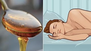 This Is What Happens If You Have Spoonful Of Honey Before Bed