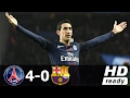 PSG vs Barcelona 4 0 Paris Saint Germain   All Goals & Extended Highlights RESUMEN & GOLES 2017 HD