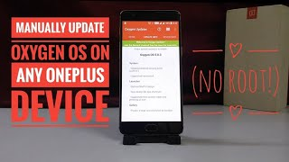 OnePlus 3/3T Oxygen OS 5.0.4 Official Update!
