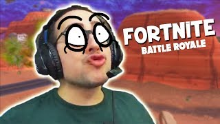 MATTEOHS GAME ON THE RAZOR'S WIRE PATCH 5.20 FORTNITE GAMEPLAY ITA