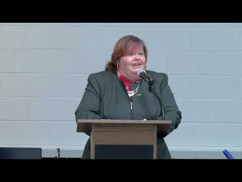 Michele Clarke, Kenmoor Early Childhood Center – PGCEA Treasurer