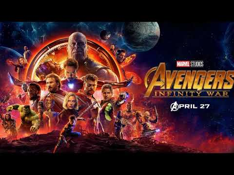 Forge (Avengers Infinity War Soundtrack)