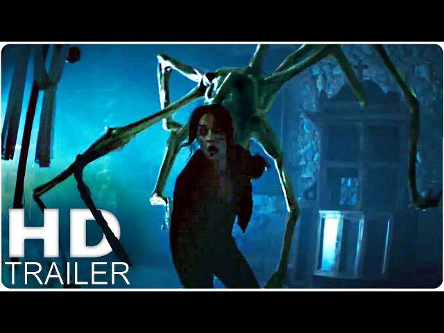 30 COINS Trailer (2020)