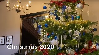Christmas at Yarlet 2020