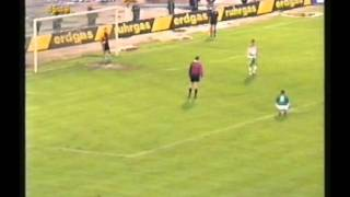 1995 (June 7) Bulgaria 3-Germany 2 (EC qualifier).avi