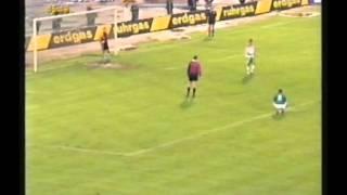 1995 (June 7) Bulgaria 3-Germany 2 (EC qualifier).avi
