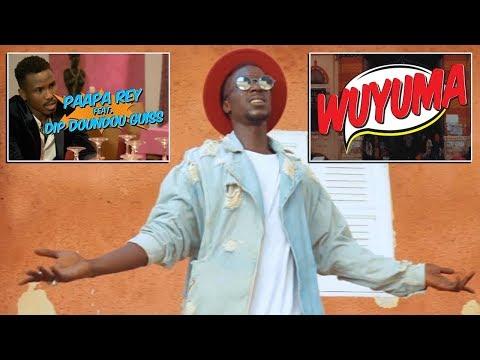 Paapa Rey - Wuyuma ft. Dip Doundou Guiss