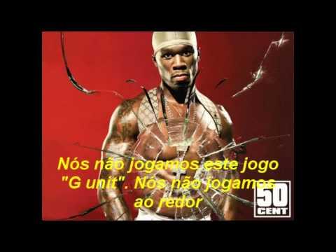 50 Cent - What Up Gangsta Legendado