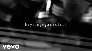 Alejandro Fernández - Hoy Tengo Ganas De Ti (Audio) ft. Christina Aguilera