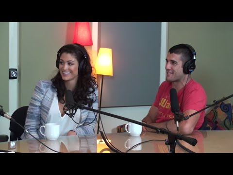 BE CONFIDENT & BULLY-PROOF AT HOME!  Eve Torres & Rener Gracie (The Next Frontier w/ Chris Howard)