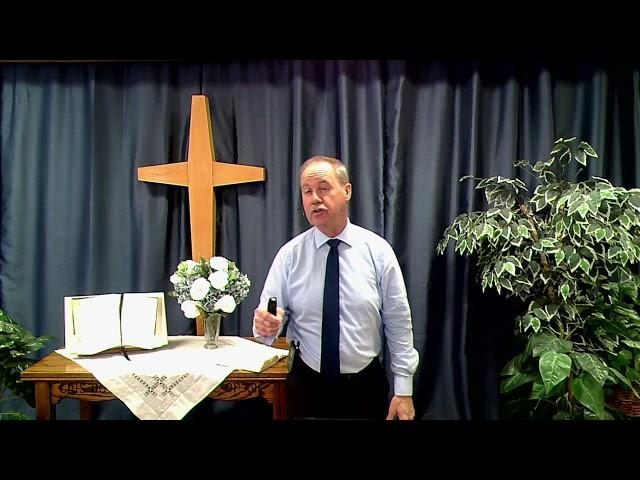 Sunday Service May 30, 2021