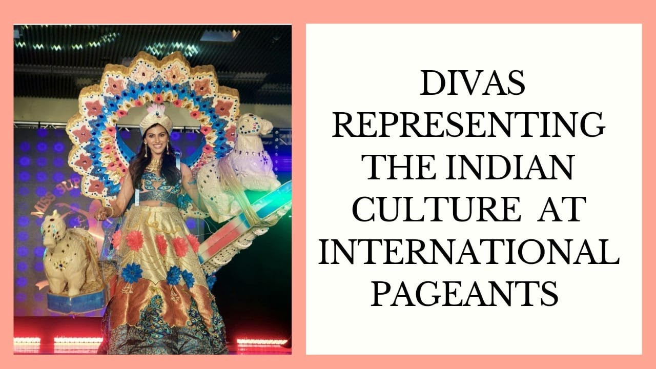 Watch Our Divas Exemplifying The Pride With Their Mesmerising Costumes