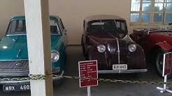 Vintage Car Museum | Udaipur | Amateur Video