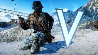 Battlefield 5: Epic Moments #4