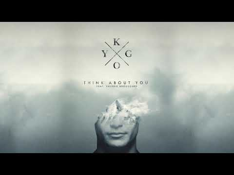 Kygo – Think About You feat. Valerie Broussard (Cover Art) [Ultra Music]