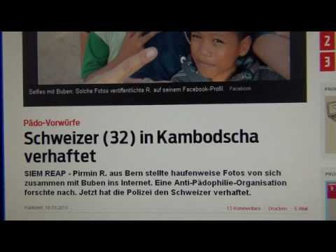 Switzerland`s Tradition of Childmolesting, Swiss Pedophiles, Schweizer Kinderficker & Contract Kids