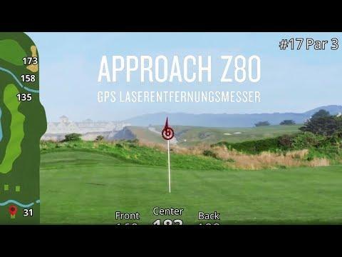 Garmin X10 Gps Entfernungsmesser : Approach z garmin präsentiert seinen ersten gps