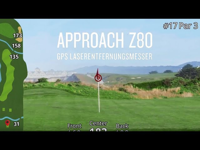 Golf Entfernungsmesser Apple Watch : Garmin macht golf spieler fit smartwatch und entfernungsmesser
