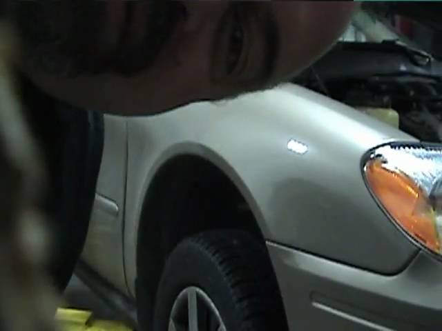 ford tarus tail pipe whistle prank