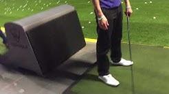 Top Golf, Jacksonville, Florida