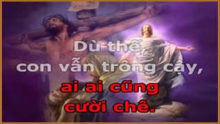 LAY CHA CON XIN PHO THAC - QUOC HUNG KARAOKE