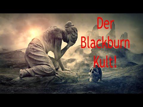 Orte des Bösen:  (Folge 2)  Der Blackburn Kult!